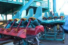 Leviathan coming off of the track for the winter. Track, Winter, Fun, Winter Time, Runway, Truck, Running, Lol, Funny