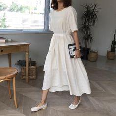 Women S Cheap Fashion Clothing Modest Outfits, Modest Fashion, Chic Outfits, Fashion Outfits, Womens Fashion, Cheap Fashion, Hijab Style, Indie, One Piece Dress