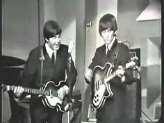 The Beatles-you cant do that-mono masters