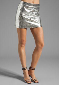 Knife Pleated Skirt | FOREVER21 - 2025102034 | SPRING & SUMMER ...