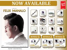 Felix Manalo NOW SHOWING at SM Cinema Sta. Mesa!  Head over to the 4th Floor to buy your tickets and memorabilia to choose from!  #iLoveSM #iLoveSMStaMesa #EverythingsHere #SMStyleSaturdays @SMCinema​ @SMSupermalls​