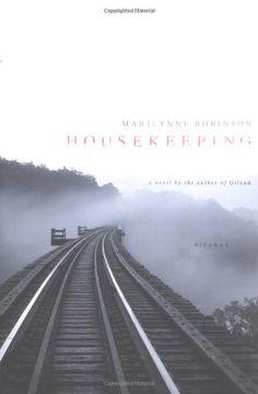 Housekeeping: A Novel by Marilynne Robinson http://www.amazon.com/dp/0312424094/ref=cm_sw_r_pi_dp_MVQVtb0NC0XPN6R9