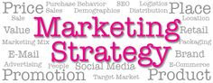 What is Marketing Strategy? What Is Marketing Strategy, Marketing Program, The Marketing, Content Marketing, Social Media Marketing, Brand Advertising, Ecommerce, Finance, Math Equations