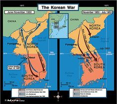 29. Korean War