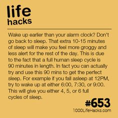 Improve your life one hack at a time. 1000 Life Hacks, DIYs, tips, tricks and More. Start living life to the fullest! Simple Life Hacks, Useful Life Hacks, Happy Campers, 1000 Lifehacks, Hacks Every Girl Should Know, Psychology Facts, Along The Way, Things To Know, Self Help