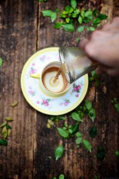 Masala Chai | A Brown Table
