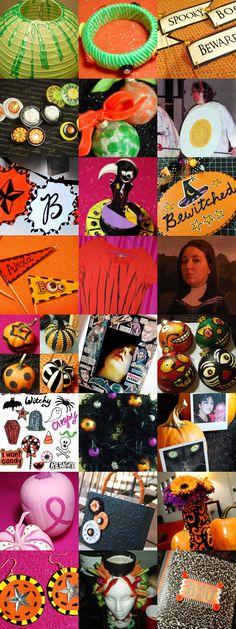 24 halloween crafts