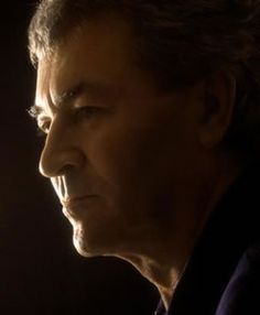 Ian Gillan | Deep Purple  Hello Mr. Gillan!