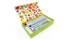 NEW Fruit Gift Box Set