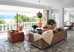 Heidi Middleton Palm Beach  | BY Natalie Joos | Est Magazine - i'll take it ;)