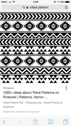 Vector Seamless Aztec Ornament Ethnic Background FEATURES Shapes All Groups Have Names Elements Are