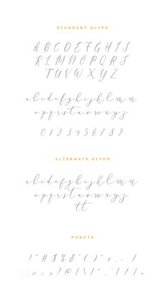 Love this delicate calligraphy font. Would make for a perfect wedding invitation… Love this delicate calligraphy font. Would make for a perfect wedding invitation… ♥ Fonts & Letters Love this delicate calligraphy. Calligraphy Fonts Alphabet, Cursive Alphabet, Hand Lettering Alphabet, Typography Fonts, Graffiti Alphabet, Wedding Calligraphy, Penmanship, Islamic Calligraphy, Wedding Invitation Fonts