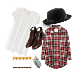 """Violet harmon inspired <3"" by katy-a-l on Polyvore"
