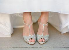 auf der Suche nach Brautschuhen... - Seite 2 - die so halbwegs bequem sind (ich weiß, total unrealistisch :redtooth:) Diese habe ich bei Pinterest gefunden. Ist das Modell nicht von Zara SS13?... - Forum - GLAMOUR