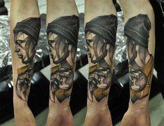 Łukasz Zglenicki, tattoo artist - the vandallist (26)