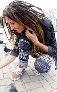 dreadlocks | Dreads.