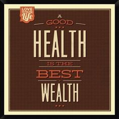 looking for health inspiration, funny quotes, and great fitness tips, Get Healthy U is the place for you! Good Health Quotes, Health And Wellness Quotes, Health And Fitness Tips, Health Sayings, Health Is Wealth Quotes, Nutrition Quotes, Health Tips, Motivational Quotes, Funny Quotes