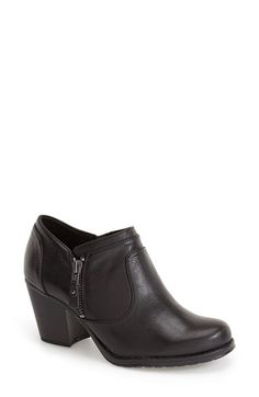Naturalizer 'Trust' Bootie (Women) available at #Nordstrom