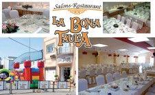 ¡En la bona Taula compensan el IVA con COPAS! http://www.ofertasydescuentos.es/Restaurante-La-Bona-Taula-compensamos-el-IVA-con-copas-.html