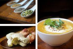 curried lentil soup 3 photo