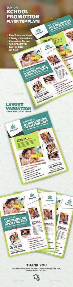 After School Program Flyer Templates School programs, Flyer - kindergarten brochure template
