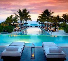 JW Marriott Beach Resort in Panama! #panama #luxuryvacations