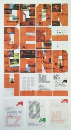 Wonderland - Gunter Eder, Roman Breier - Grafisches Büro