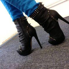 NICE Boots Ladies