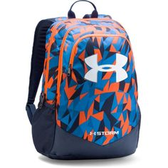 Under Armour Boy s UA Storm Scrimmage Backpack e4366683adb08