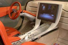 Cadillac Villa (Bertone), 2005
