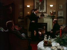 「青い紅玉」 - ジェレミー・ブレット(Jeremy Brett)とグラナダ・ホームズを語る