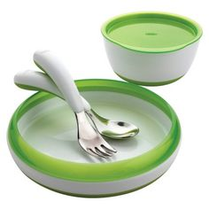 OXO Tot Toddler Feeding Set : Target