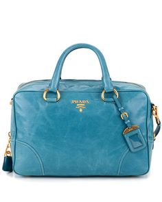 Miu Miu - Vitello Lux Large Bow Bag - Saks.com - Ohhh, I want this ...