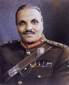 Presidents favouring army governments in Pakistan: Muhammad Zia ul-Haq