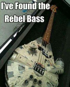 Star Wars Guitar