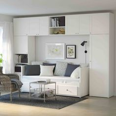 7 reasons why PLATSA is one of the most important product ranges of Ikea in recent years . - 7 reasons why PLATSA is one of the most important produ Ikea Bedroom Design, Design Ikea, Bedroom Furniture, Hallway Furniture, Furniture Design, Furniture Makeover, City Furniture, Furniture Layout, Furniture Arrangement