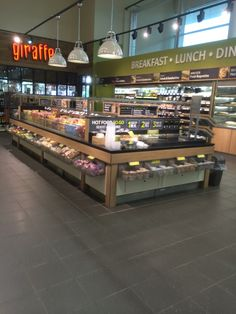 Tesco - Watford - Extra - Food - Grocery Retail - Deli - Produce - Grocery - Layout - Landscape - Fixtures - Visual Merchandising - www.clearretailgroup.eu