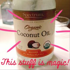 Washing Your Face with Oil on A Collaborative Effort #coconutoil #naturalbeauty
