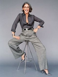 1000 Images About Fashion Over 50 On Pinterest Over 50 For Women And Shirtdress
