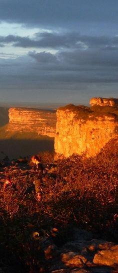 Chapada Diamantina Tablelands - Brazil