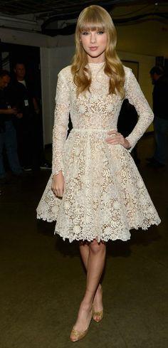 Taylor Swift Gramy Awards 2012