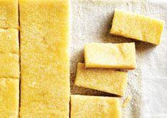 Old-Fashioned Lemon Bars | Vegetarian Times
