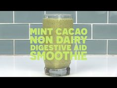 Mint Cacao Dairy Fre