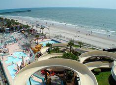 Family Kingdom Amusement Park, Myrtle Beach, South Carolina