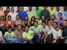 El origen de Lidera y las actividades que el grupo de Esmeraldas a realizado.