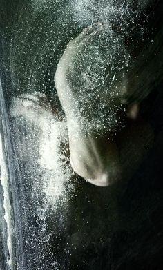WATER - ACQUA by Francesco Sambo, via Behance