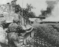 WaffenSS 1944