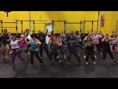 Dance Fitness With Jave /That's What I Like / Bruno Mars - YouTube