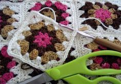 crochet __ good blog lots of links