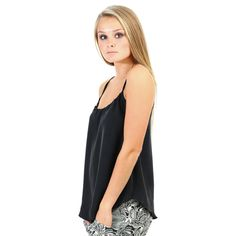 SILK TOP on TROVEA.COM